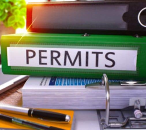 Council Permits