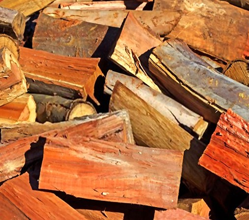 Fire Wood Sales Redgum