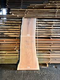 Slab Sales Silky Oak